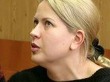 Жалобщица Васильева снова не явилась в суд
