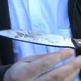 Чиновнику из Тувы вооруженные налетчики исполосовали ножом лицо