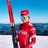 """Российская лыжница финишировала первой, но организаторы """"откинули"""" ее лишь на шестое место"""