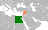 СМИ: Египет направил войска на помощь сирийской армии