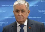 Депутат Госдумы от КПРФ Валентин Шурчанов умер из-за коронавируса