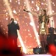 Россия готовит кандидата на полуфинал Евровидения