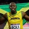 Усэйн Болт претендует на награду легкоатлет года