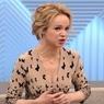 Цымбалюк-Романовская: Если бы я была рядом с Джигарханяном, все было бы по-другому