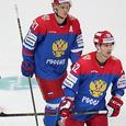 Хоккей: Россияне вновь уступили финнам в матче Еврохоккейтура