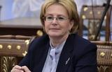 Скворцова спрогнозировала срок выхода в России эпидемии коронавируса на плато