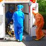 Новый смертельный вирус появился в США