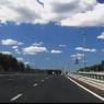 Платная дорога Москва-Петербург заработала в тестовом режиме