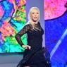 """Кристина Орбакайте сообщила о травме: """"Нельзя наступать на ногу минимум 6 недель"""""""