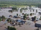 Два человека погибли в Иркутской области из-за паводка