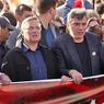 Согласовано траурное шествие 1 марта в память Бориса Немцова