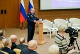 Депутат и генерал Шаманов предложил ужесточить проход иностранных кораблей