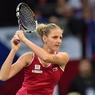 FedCup: Павлюченкова не смогла повторить подвиг Шараповой