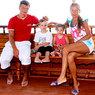 Аршавин не дал согласия вывезти детей за границу