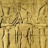 Фараоны управляли войсками не в тиши кабинетов, а верхом на коне (ФОТО)