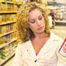 Ученые: Упитанные покупатели не читают текст на этикетках