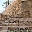 История повторяется: царя Ирода не спасли тайные ходы (ФОТО)