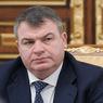 Делом Сердюкова может заняться Госдума