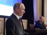 Путин прокомментировал дело Голунова