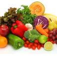 Диетологи рекомендуют включить в ежедневный рацион 4-5 порций фруктов и овощей
