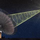 Астрономы заявили о загадочных сигналах с близкой к Земле звезды
