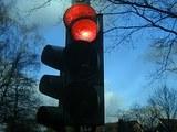 В Москве проезд на красный свет будут фиксировать камеры