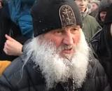 Мария Шукшина и хоккеист Павел Дацюк выступили в поддержку схиигумена Сергия