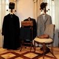 Дочь легендарного разведчика Исхака Ахмерова передала музею личные вещи отца
