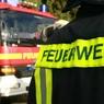 В Германии на дом упал самолет