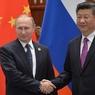Владимир Путин захватил на неформальную встречу лидеров БРИКС коробку мороженого