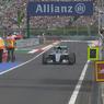 Росберг возглавил протокол второй пятничной тренировки Гран-при Венгрии