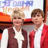 """Юлию Меньшову затравили за ее поведение на шоу """"Сегодня вечером"""""""
