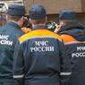 МЧС: Взрыв на московской АЗС устроила молния