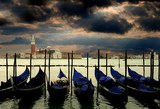 Специалисты из Италии прогнозируют полное затопление Венеции