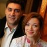 Жена Тиграна Кеосаяна встретилась с его бывшей - актрисой Аленой Хмельницкой, ФОТО