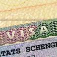 Краткосрочный «шенген» будут выдавать на границе