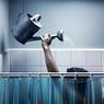 Киев начал антикризисную программу с отключения горячей воды