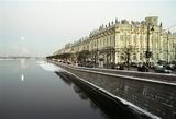 Наводнение в Санкт-Петербурге отменяется - МЧС
