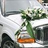 В Москве свадьбы подорожали минимум на 150 рублей