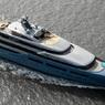 Богачи возмутились 98-метровой яхтой миллиардера под своими окнами