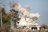 Наши уходят из Сирии - для российских военных война закончилась