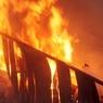 Сельская мечеть в Кабардино-Балкарии взлетела на воздух