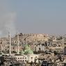 Повстанцы пока не ответили на предложение Москвы и Вашингтона по выходу из Алеппо