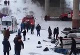 По делу о ДТП с автобусом в Забайкалье задержали первого подозреваемого