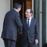 Измену президента Франции жене обсуждает весь мир (ФОТО)