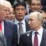 The Wall Street Journal: Вашингтон готовится к встрече Путина и Трампа