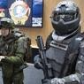 Российские разработчики начали испытания своего «Робокопа»