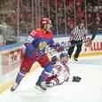 Кубок Первого канала: Разгром финнов остался единственным успехом россиян