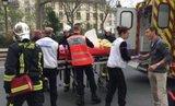 Сообщница экстремиста, захватившего заложников в Париже, сбежала