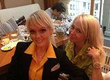 """Валерия и Рудковская отказываются считать себя """"бабками в возрасте за 40"""""""